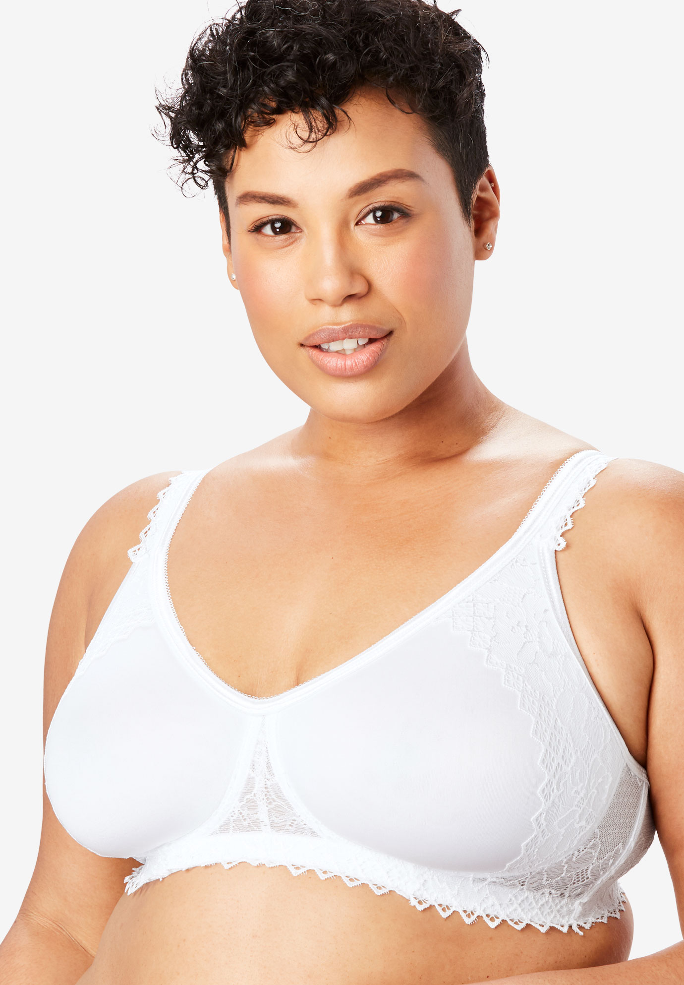 Secret Shaping Wireless Bra ,