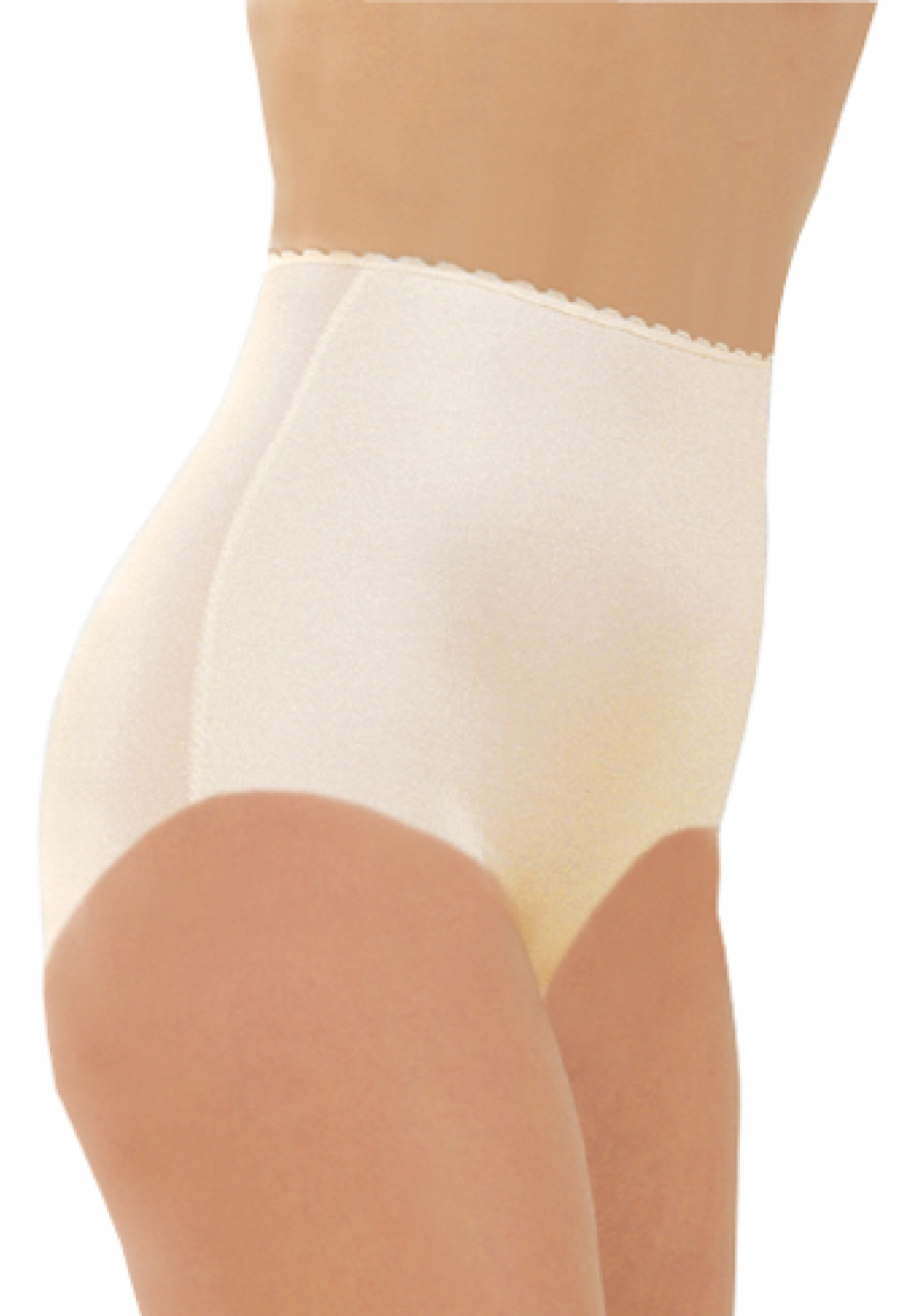 Rago High Leg Panty Brief,