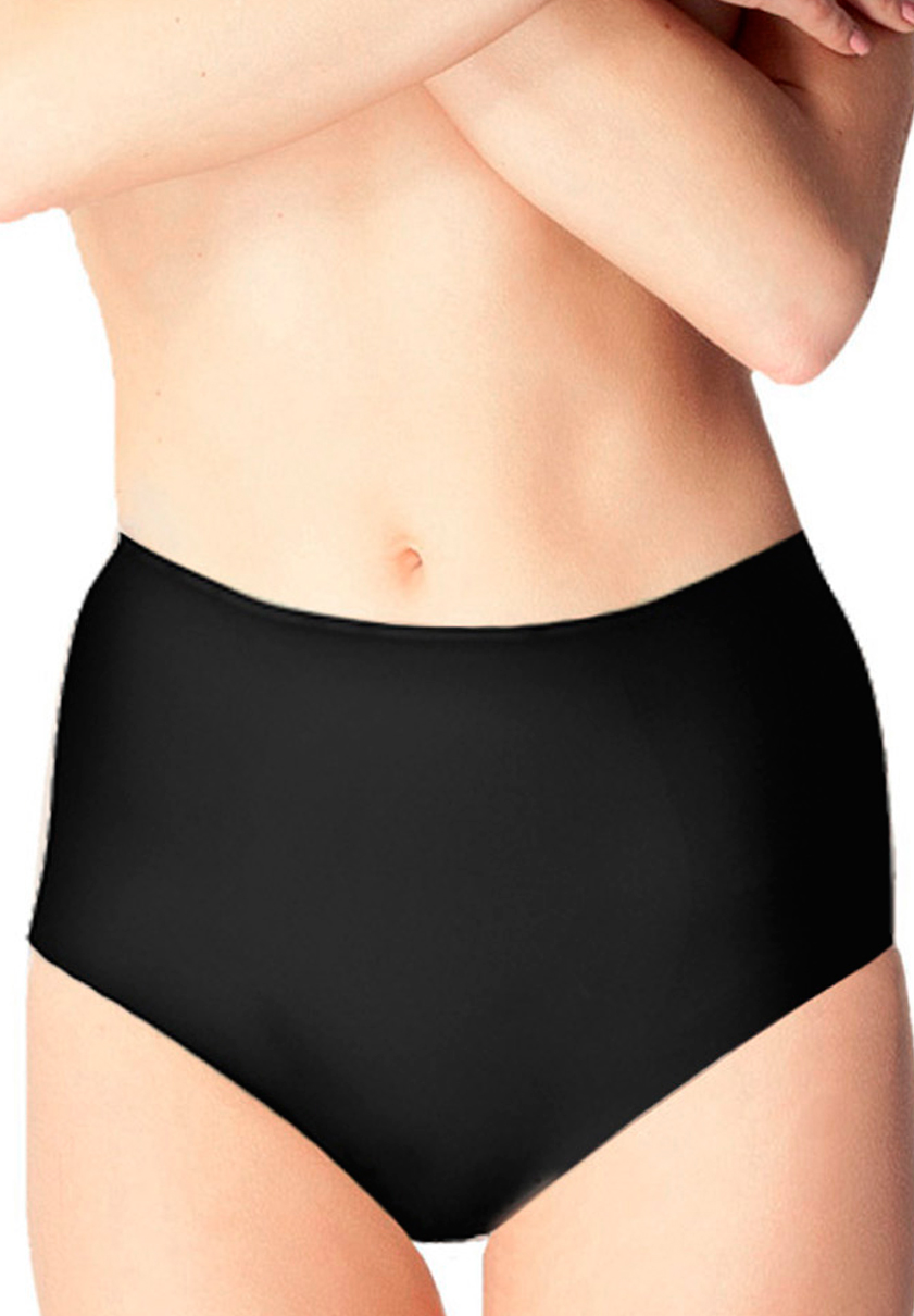 The Ultimate Everyday Shaping Panty by Body Hush™, BLACK, hi-res