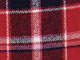 Plaid Flannel Sleep Pants by ellos®, POPPY RED NAVY PLAID, swatch