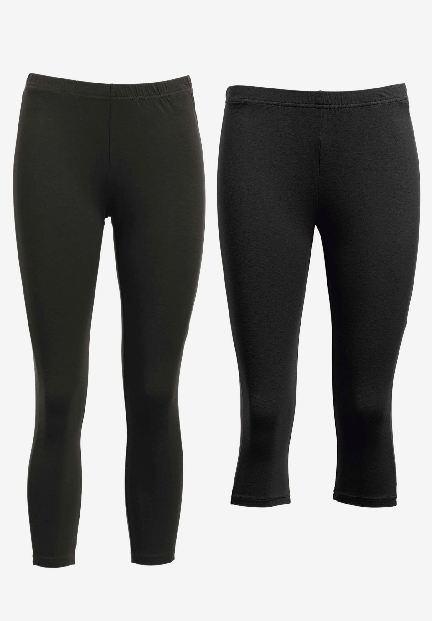 2-Pack Leggings,