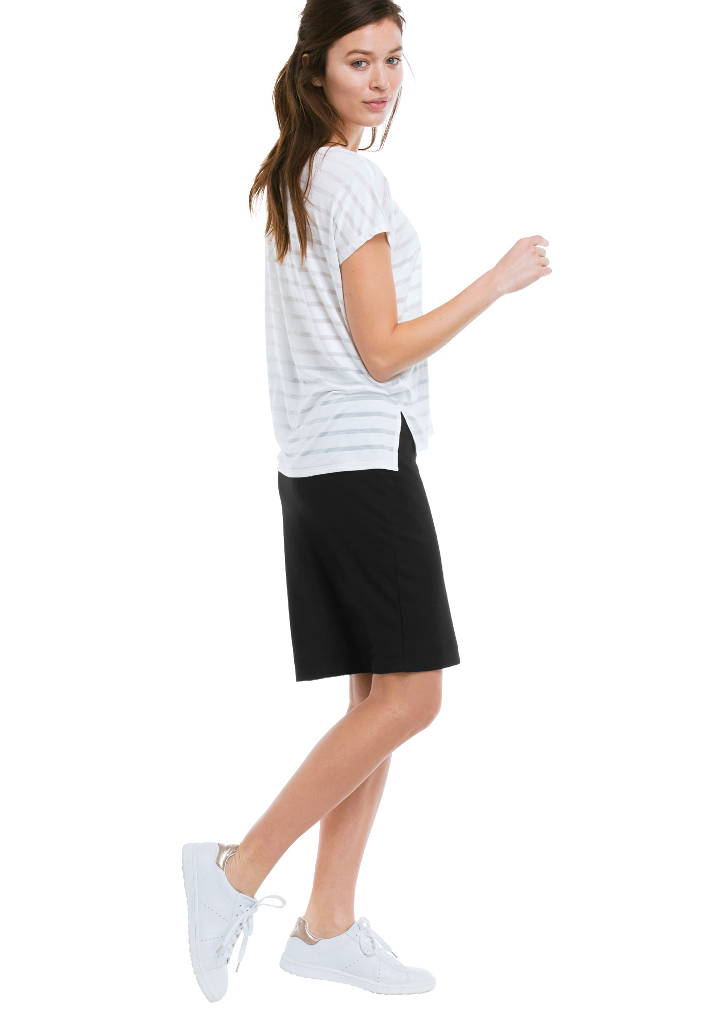 Pencil Skirt Video 34