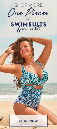 Shop more One Pieces at Swimsuits for All