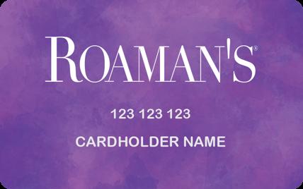 Roaman's Card