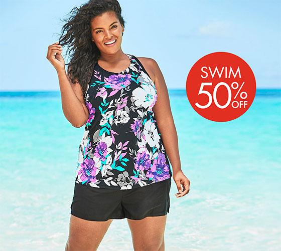 Swim 50% Off